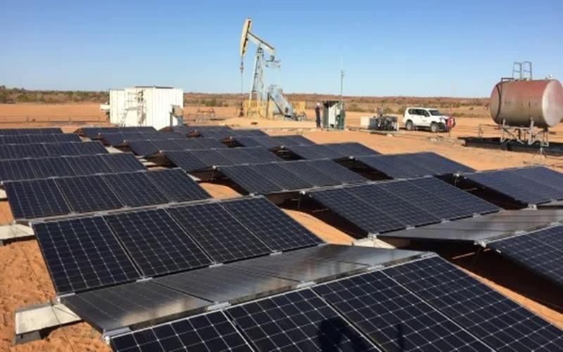 Proyek ekspor energi terbarukan Sun Cable dari Australia ke Singapura  - Twitter