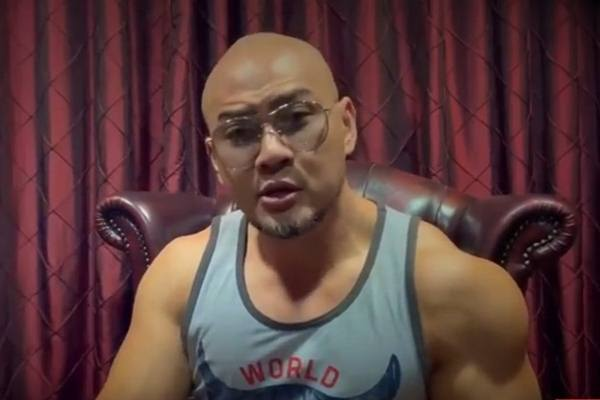 Deddy Corbuzier - Youtube