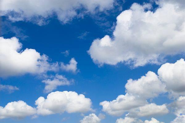 Belakangan ini udara terasa panas meyengat, apakah terkait dengan usainya puasa dan lebaran 1441 H? - Ilustrasi/metoffice.gov.uk