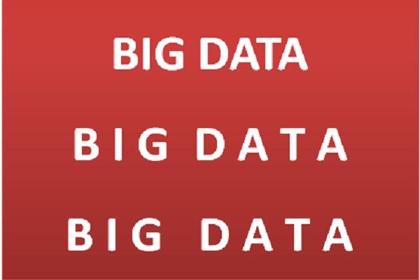 Analisis berbasis big data kian popuer.  - Bisnis