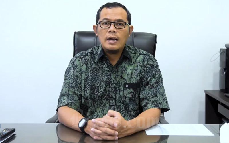 Farid Indra Nugraha, GM Bandara Sultan Aji Muhammad Sulaiman (SAMS) Sepinggan, Balikpapan. - Bisnis/Jaffry Prabu Prakoso\n