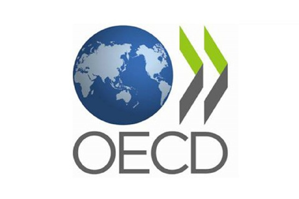 Lambang OECD -  JIBI