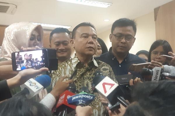 Sufmi Dasco Ahmad - Bisnis/Jaffry Prabu Prakoso