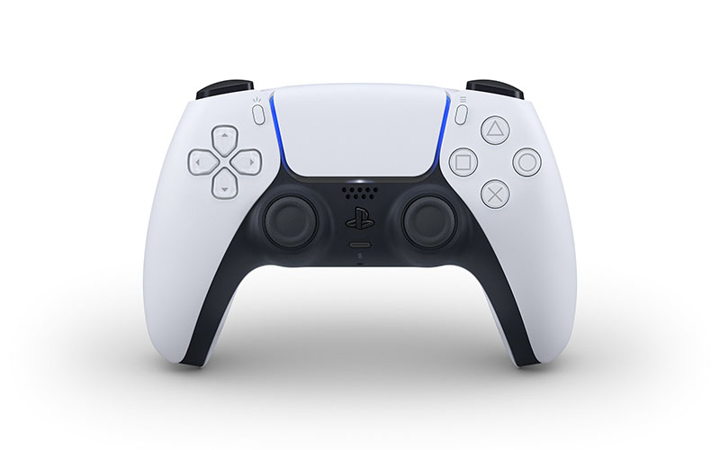 Wujud controller Sony Playstation 5 - Bloomberg