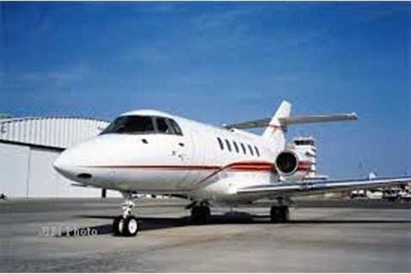 Jet pribadi - Ilustrasi/JIBI Photo
