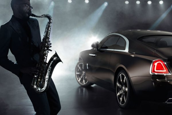 Ilustrasi - rolls/roycemotorcars.com