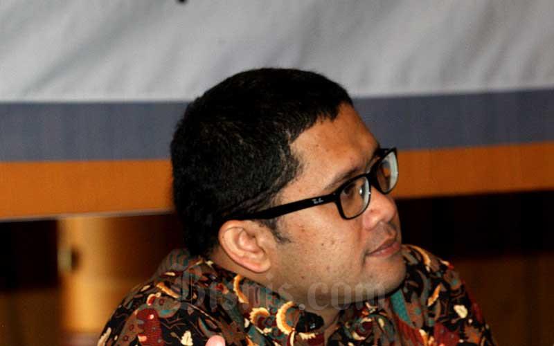 Kepala BKF Febrio N. Kacaribu -  JIBI
