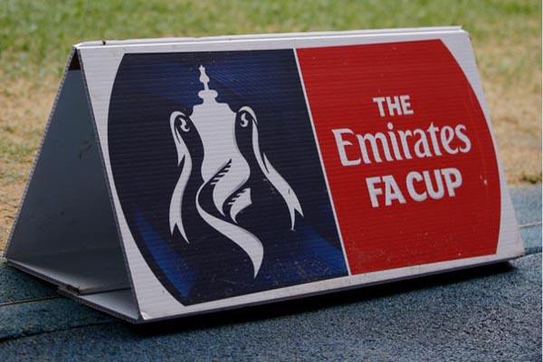 FA Cup - Reuters