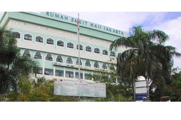 RS Haji Jakarta - uinjkt.ac.id