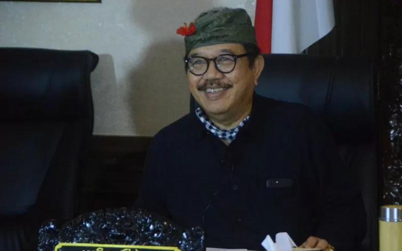 Wakil Gubernur Bali Tjokorda Oka Artha Ardhana Sukawati.  - ANTARA