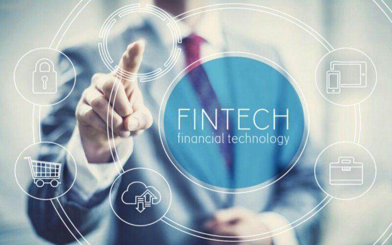 Ilustrasi fintech. - Antara/Shutterstock