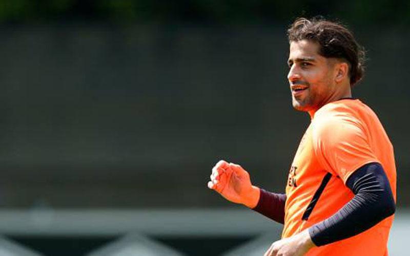 Bek PSV Eindhoven Ricardo Rodriguez - Football Oranje