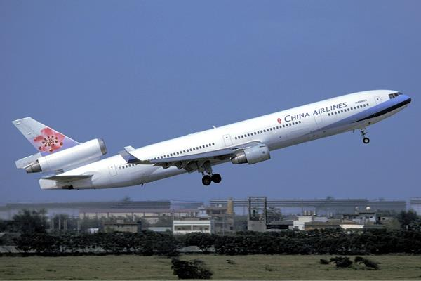 China dan AS kembali berada dalam hubungan yang tegang. AS dan China saling larang maskapai penerbangan memasuki negara masing-masing. - Wikipedia/Ilustrasi