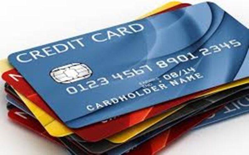 Kartu kredit / ilustrasi
