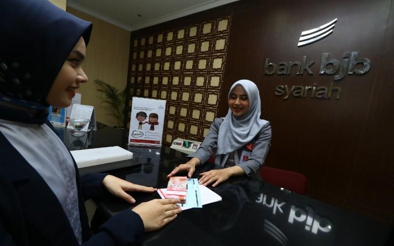 Strategi BJB Syariah di Era New Normal - Finansial Bisnis.com