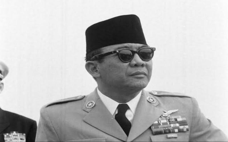 Hari Ini 6 Juni Tanggal Lahir Presiden Ir Soekarno Kabar24 Bisnis Com