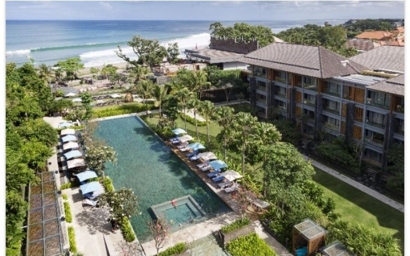 Hotel Indigo Bali