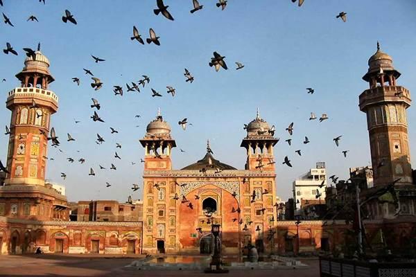 Lahore Pakistan - Istimewa
