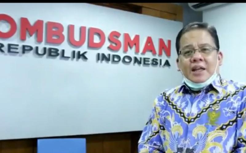 Anggota Ombudsman RI Adrianus Meliala - Antara