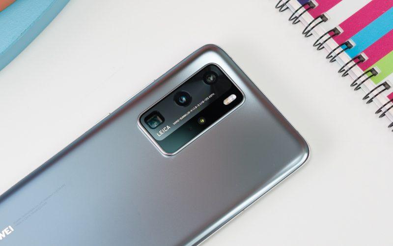 Huwei P40 Pro - Phonearena