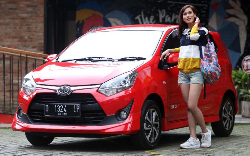Penjualan Mobil Toyota Turun 78 Persen Pada Mei 2020 Otomotif Bisnis Com