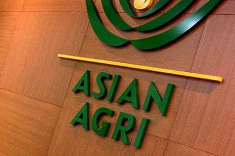 Logo Asian Agri. Istimewa