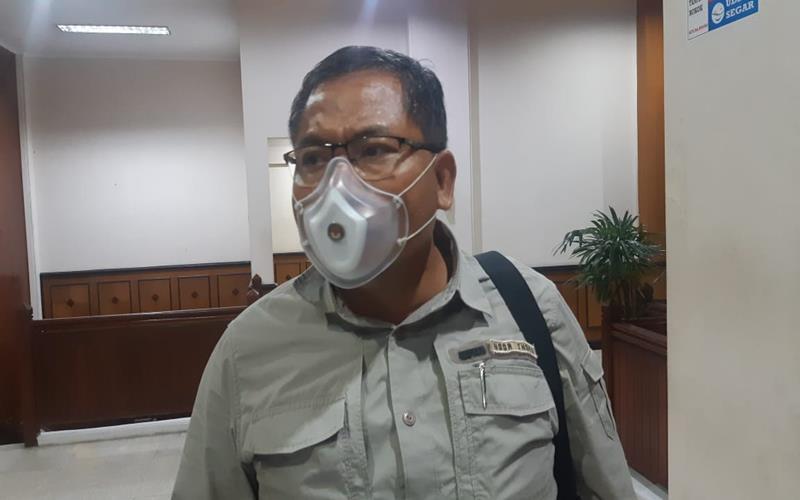Ketua KPU Balikpapan, Noor Thoha. JIBI - Bisnis/Jafry Prabu Prakoso