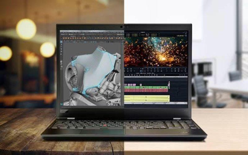 Lenovo ThinkPad P14s.  - Lenovo