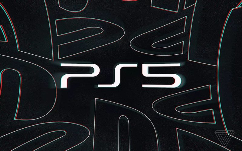 Sony PS 5. - The Verge