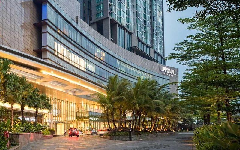 Lippo Mall Kemang - Laman LippoMalls