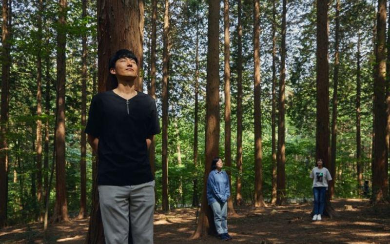 Objek wisata kebugaran bisa meningkatkan kesehatan fisik dan psikis selama pandemi virus corona. - Courtesy of Korea Tourism Organization