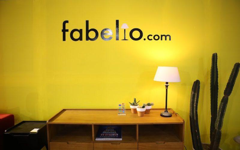 ilustrasi Fabelio.  - Fabelio