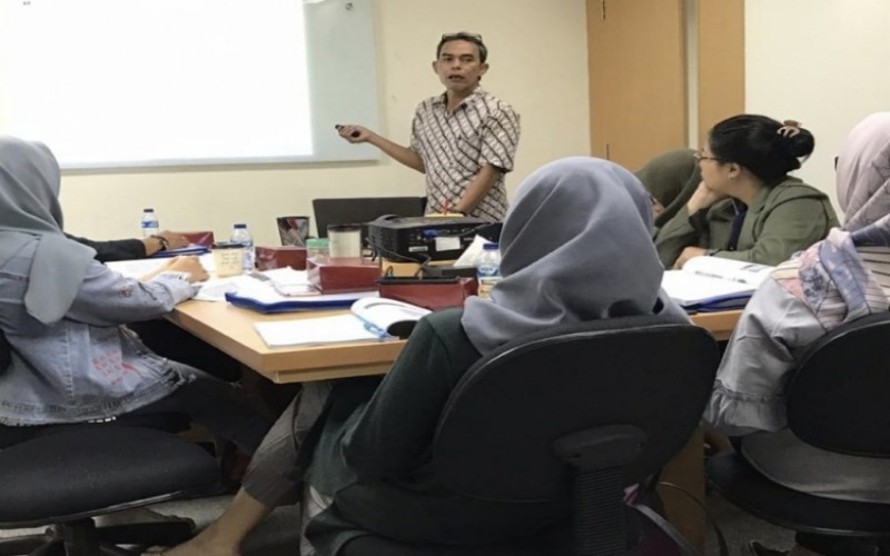 Direktur Eksekutif Asosiasi DPLK Syarif Yunus - Foto/PDPLK