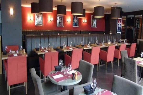 Cafe Callens di Brussels Belgia - Istimewa