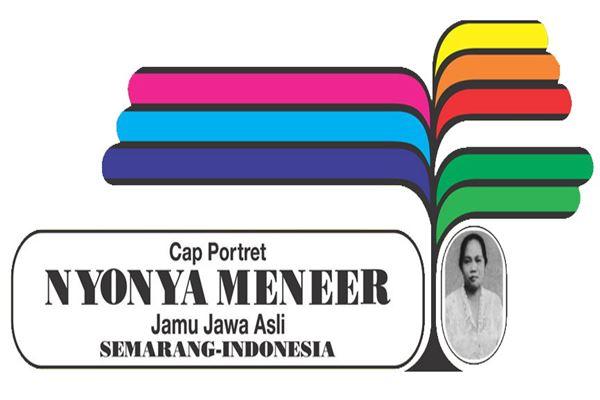 Logo Jamu Nyonya Meneer - Istimewa