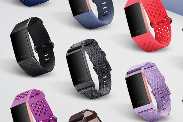 Fitbit Charge 3 - Fitbit