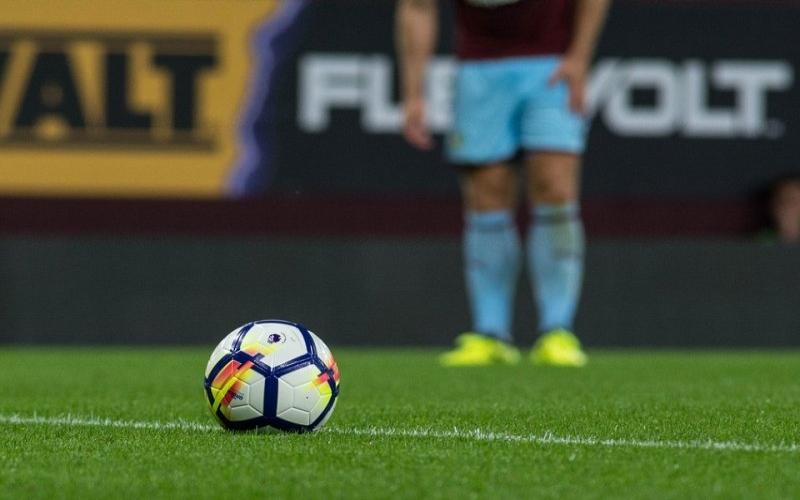 Ilustrasi - Liga sepak bola. - Antara