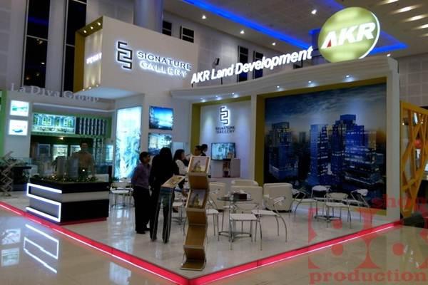 PT AKR Land Development - Istimewa