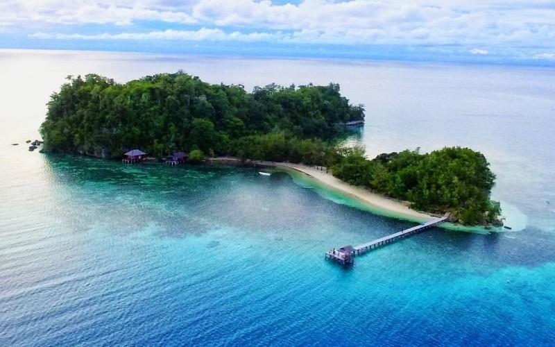 Bolilanga resort - dokumentasi Bolilanga Resort