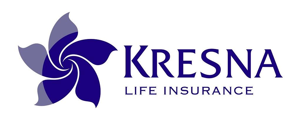 Logo Kresna Life.