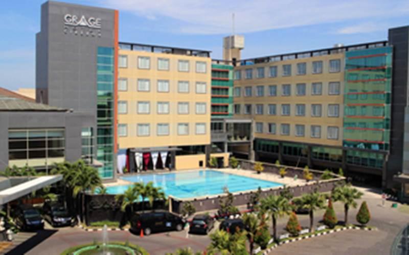 Dibandingkan bulan lalu, tingkat hunian hotel di Cirebon meningkat 5 hingga 10 persen. - Ilustrasi/gragegroup.co.id