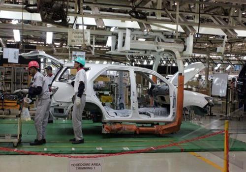 Jepang memiliki potensi investasi agrobisnis selain industri otomotif. - Antara