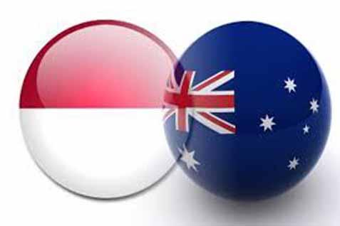 Ilustrasi: kerja sama bilateral Indonesia/Australia