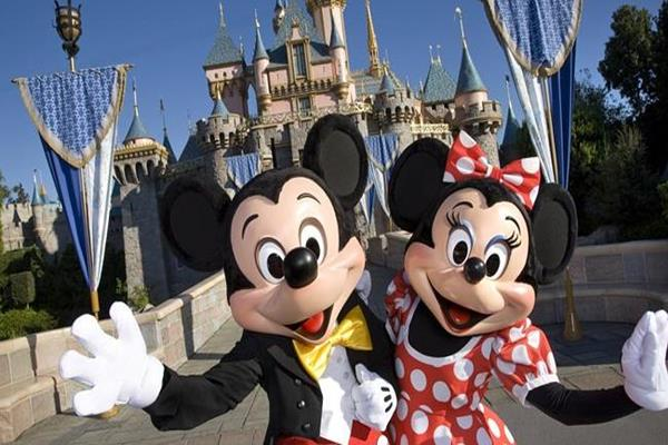 Disneyland - News.com.au
