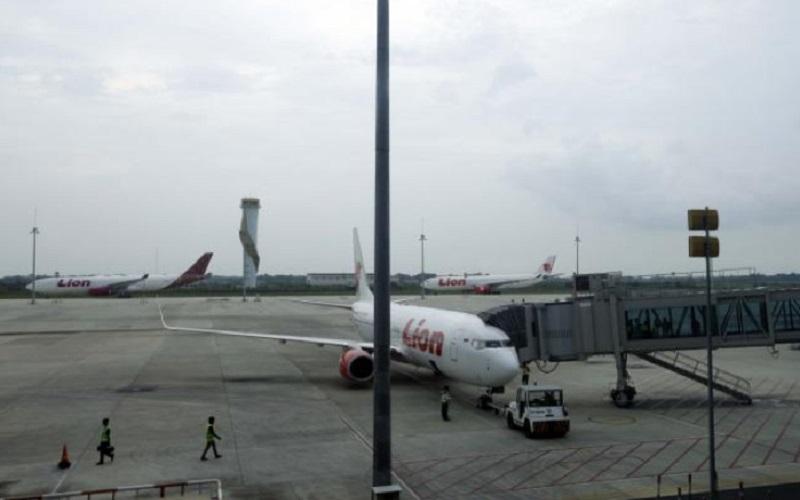 Bandara Kertajati - Bisnis/Rachman