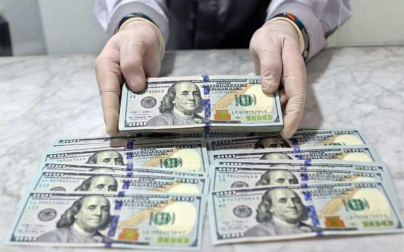 Kurs Jual Beli Dolar As Di Bank Mandiri Dan Bca 24 Juni 2020 Finansial Bisnis Com