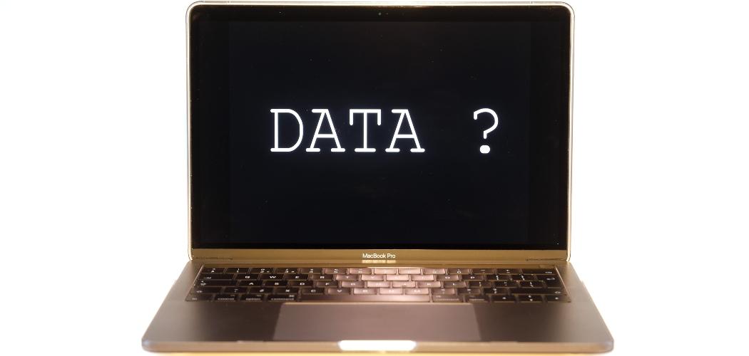 Ilustrasi peretasan data pribadi. - Bloomberg/Luke MacGregor