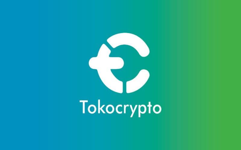 Logo Tokocrypto