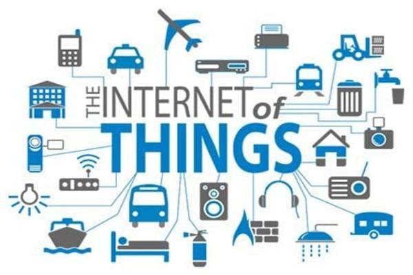 Internet of Things (IoT) - Istimewa