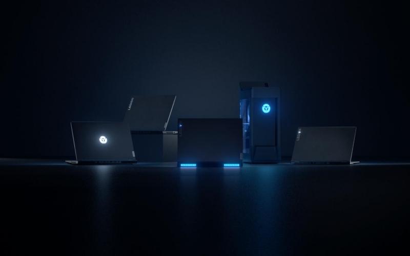 Pacu Kegiatan Bermain, Lenovo Rilis Tiga Perangkat